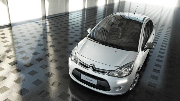 Citroën C3 (etanol/gasolina): 7,5/11,9 km/l (cidade) e 9,3/14,7 (estrada)