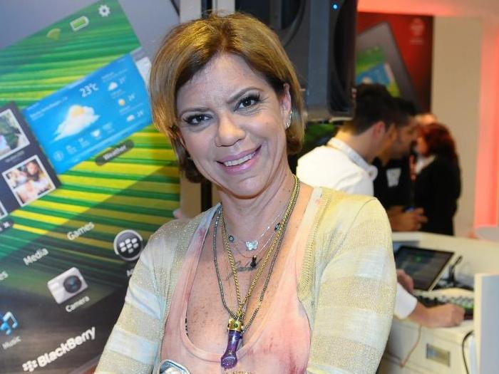 """Astrid Fontenelle faz balanço de 2012: """"Lúpus não tem cura, mas ..."""