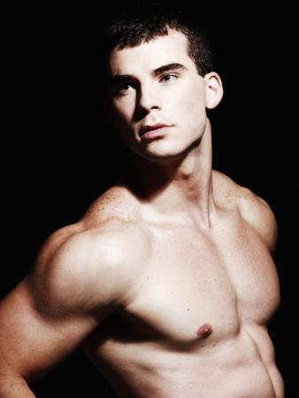 Lucas Kubitschek, modelo