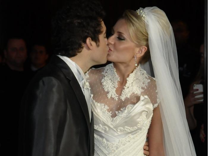 Milene Cardoso e Francisco Cepeda /AgNews