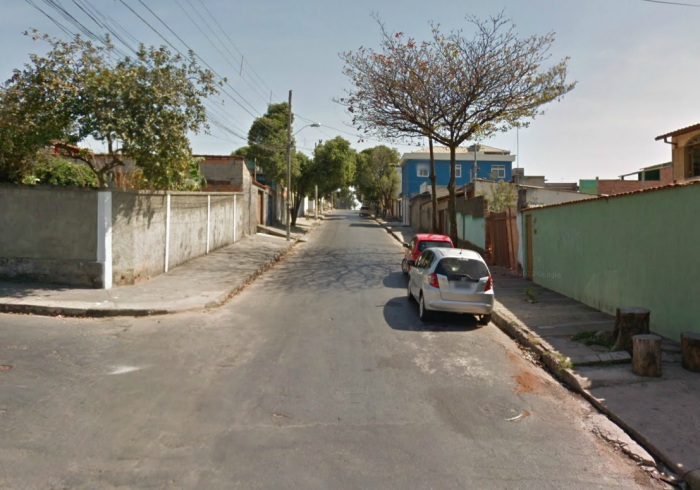 rua pedralunar
