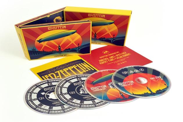 Reprodução/CD