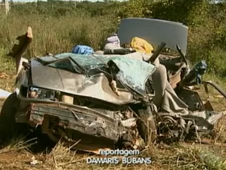 DF reduz em 13% o número de mortes no trânsito em 2012