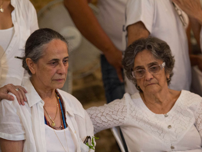 Dona Canô é velada na Bahia - Foto 7 - Famosos e TV - R7