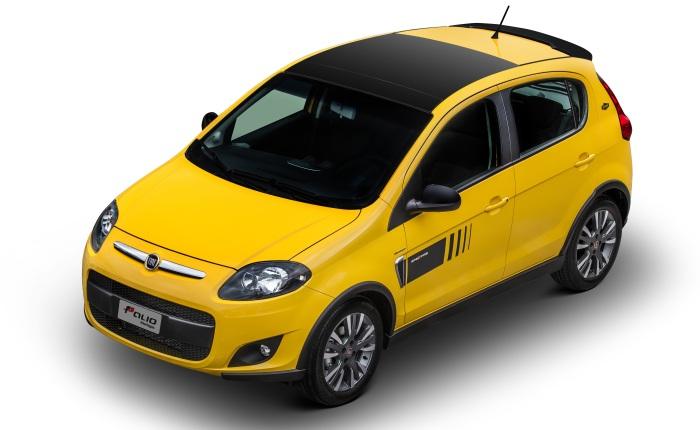 A Fiat aproveitou este final de ano e já colocou à venda a Série Especial Interlagos dos novos Uno e Palio. ONovo Palio Interlagos chega às lojas da marca...