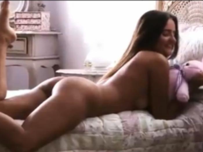 Catarina Migliorini Eibe Suas Curvas Na Edi O De Janeiro Da