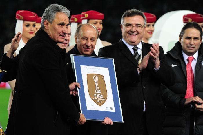 IFFHS põe Tite como quinto melhor técnico do mundo; veja a lista ...