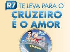 Viaje com <i>Zezé Di Camargo e Luciano</i>