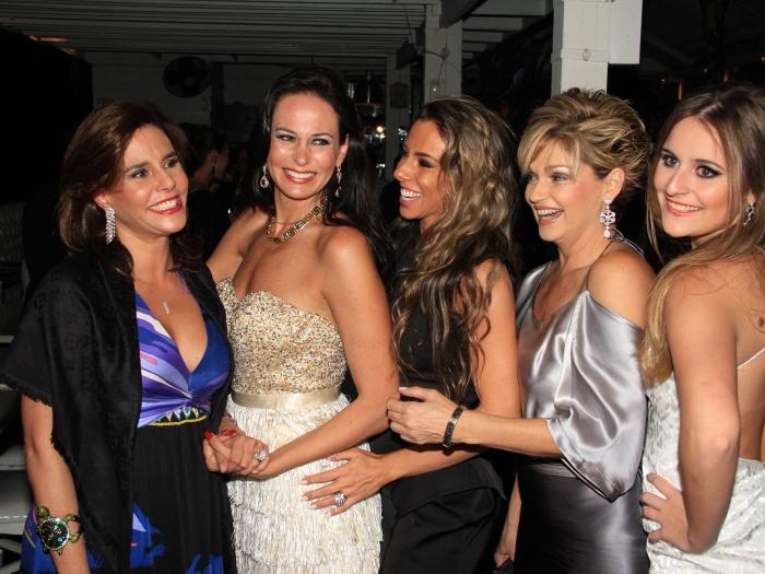 Única milionária do Mulheres Ricas é Cozete Gomes, diz jornal ...
