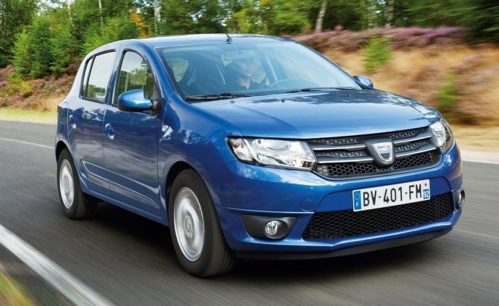 Apresentados no Salão do Automóvel de Paris em 2012, os modelos da Dacia (divisão romena da Renault) Sandero e Loganchegarãoem 2013 ao mercado brasileiro...