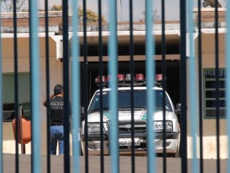 Adolescente foi encaminhado para a UIPP, antigo Caje, e ficará à disposição da Justiça