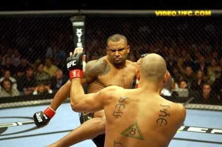 Assuério silva UFC