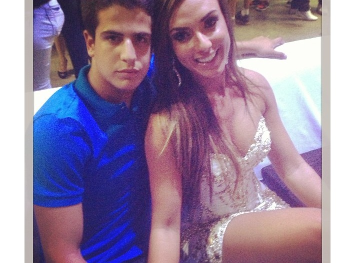 Enzo e Nicole