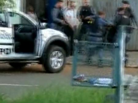 Policiais são acusados de espancar e estourar o tímpano de esportista no DF