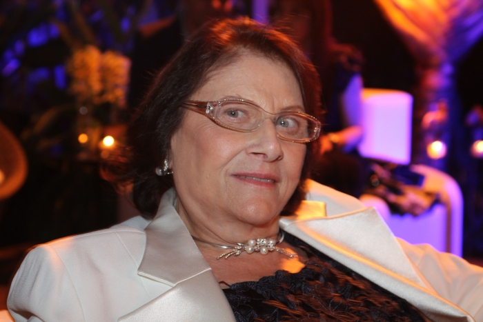 Denise Andrade/AE