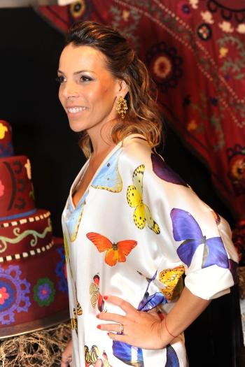 Janete Longo - AE