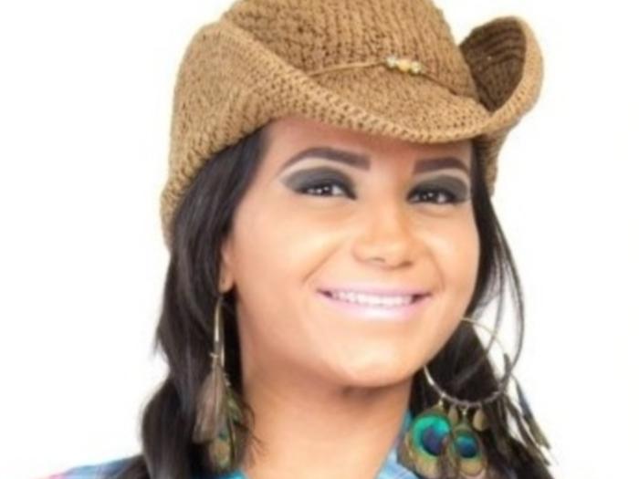 Shayene Cesário