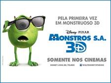 Assista ao filme <i>Monstros S.A.</i>