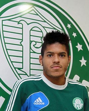 Leandro (palmeiras)
