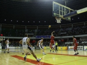 Time de basquete de Bras&iacute;lia enfrente o Flamengo nesta quinta ...