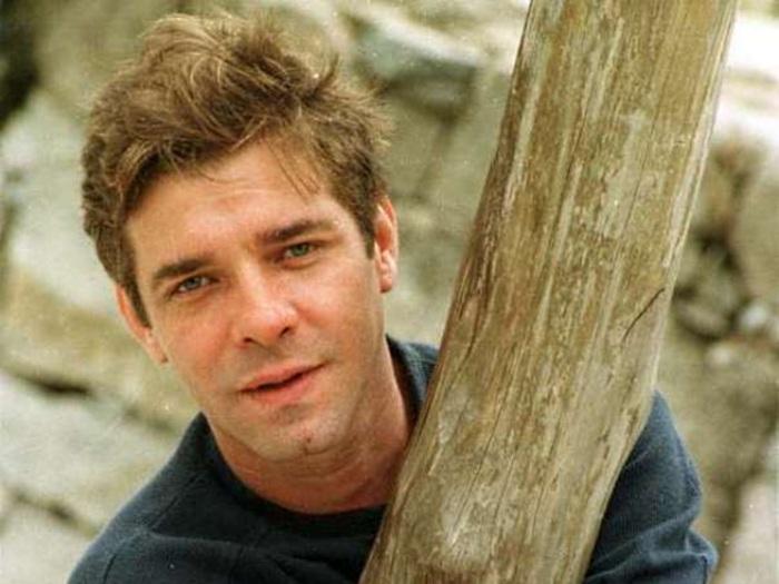 ator brasileiro Luiz Carlos Tourinho morreu em 2008 aos 43 anos por ...
