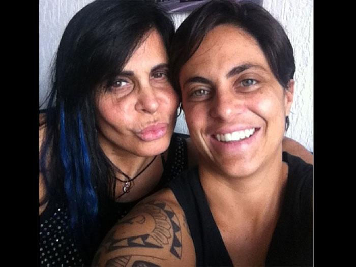 Gretchen e Thammy