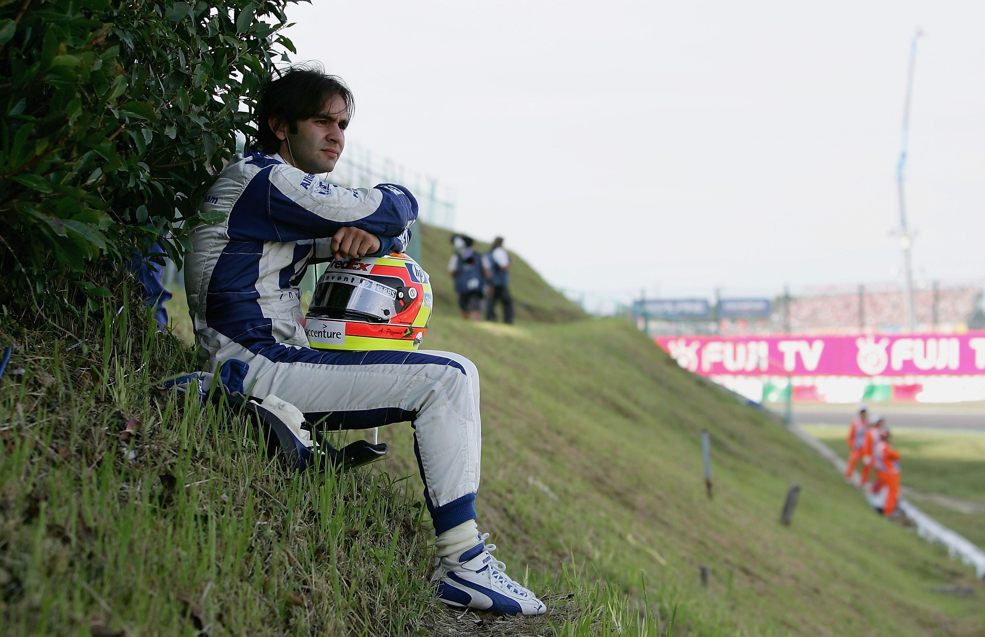 Relembre os pilotos brasileiros que decepcionaram na Fórmula 1 ...