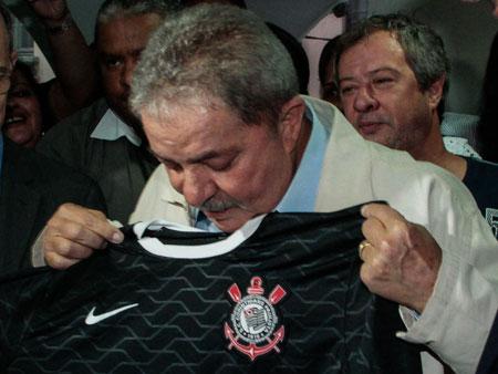Assessoria de Lula diz que advogado tem outras ações contra o ex-presidente