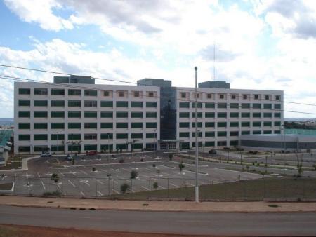Hospital Regional de Santa Maria