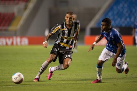 Rafael Marques Botafogo 450