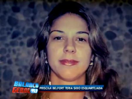 Fernanda Belfort