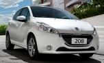 Maior aposta da Peugeot, 208 está nas lojas a partir de R$ 39.990