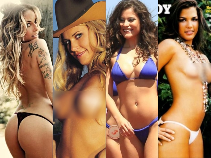 As gatas que fizeram sucesso nos reality shows - Foto 1 - Famosos ...