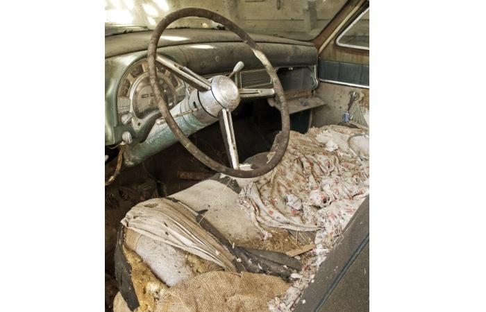 O estado do interior do carro diz muito sobre suas condições. Por isso deixe o estofamento em boas condições, principalmente em carros com bancos de couro ...