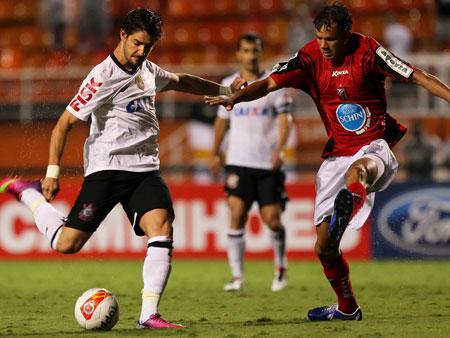 Alexandre Pato está de volta à seleção brasileira, diz jornal