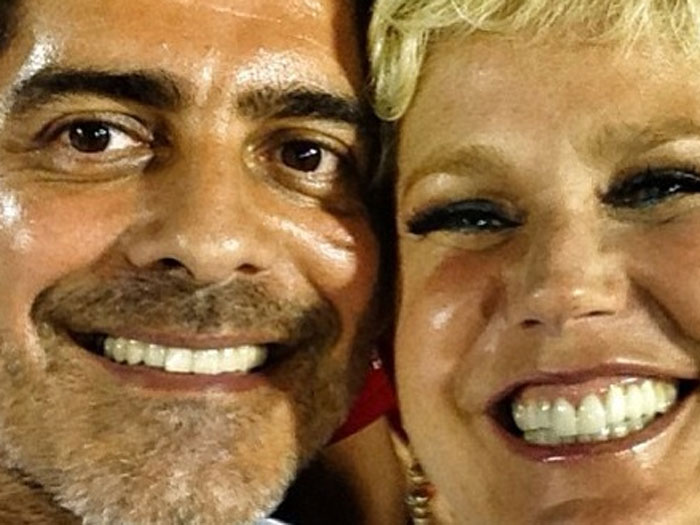 Xuxa brinca na web: &ldquo;Vou 'junnar' no domingo&rdquo; - Famosos e TV - R7