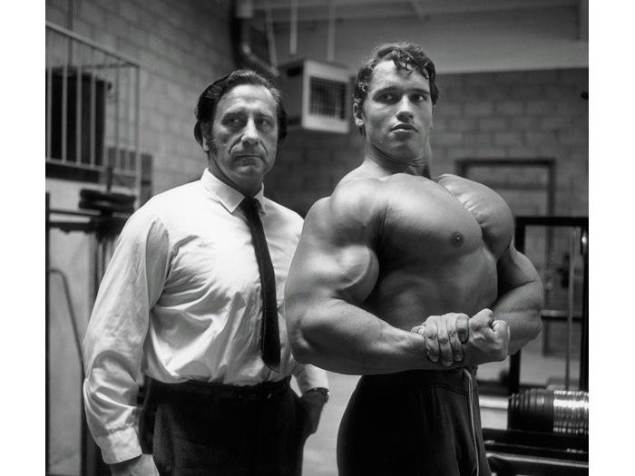Arnold e Joe
