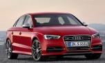 Veja todos os ângulos do novo Audi A3 Sedan, que pode ser feito no Brasil