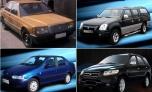 Conheça os carros estranhos fabricados na Coreia do Norte — tem até modelo brasileiro!