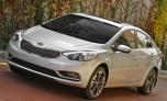 Novo Kia Cerato chega ao Brasil com motor flex por R$ 67.400