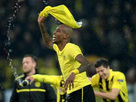 Herói na liga dos Campeões, brasileiro troca o Borussia Dortmund ...