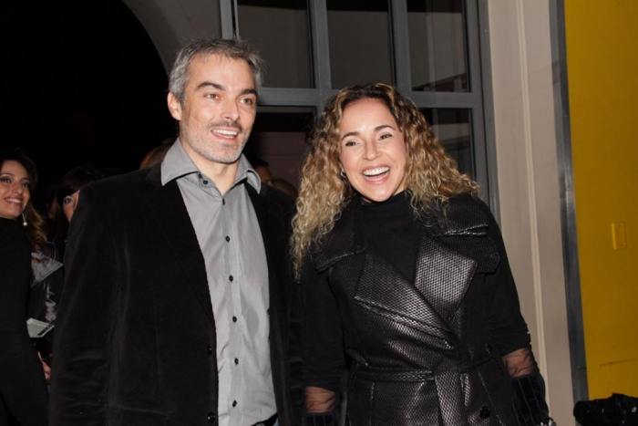 Ex-marido de Daniela Mercury diz: 