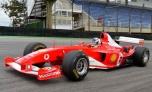 Milionários pagam fortunas para comprar (e correr) em um Fórmula 1 de verdade