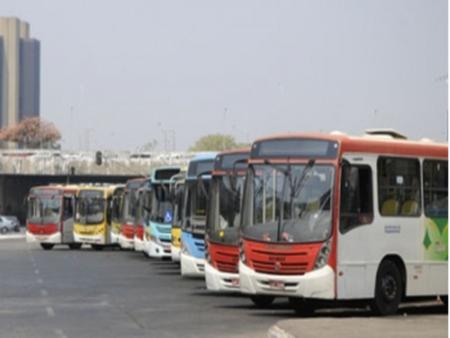 licitação transporte
