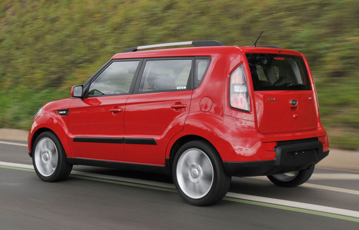 Test Drive R7 Avalia O Novo Kia Soul Flex Que Custa A