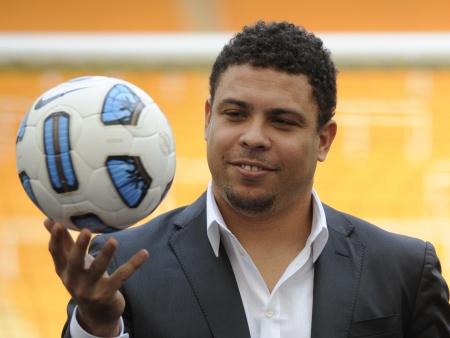 Ronaldo 450