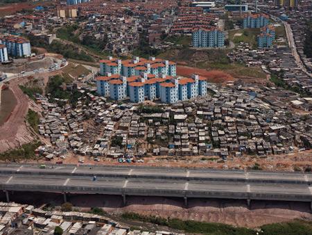 Prédio São Francisco favela