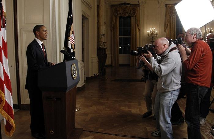 02.05.2011/Reuters