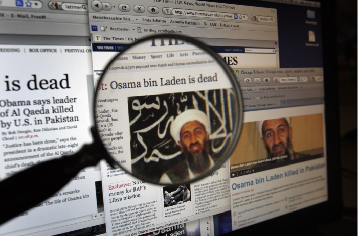 Al Qaeda deve vingar morte de Bin Laden, diz CIA e Europol ...