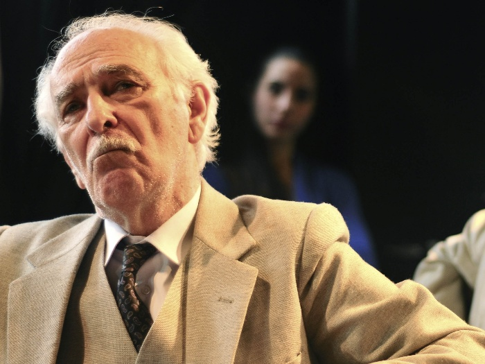 José Renato - diretor teatral Zé Renato